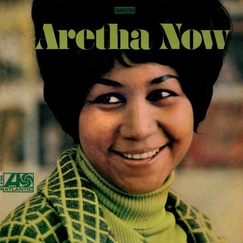 1968 – Aretha Now