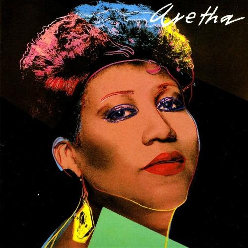 1986 – Aretha