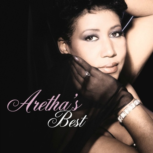 2001 – Aretha's Best (Compilation)