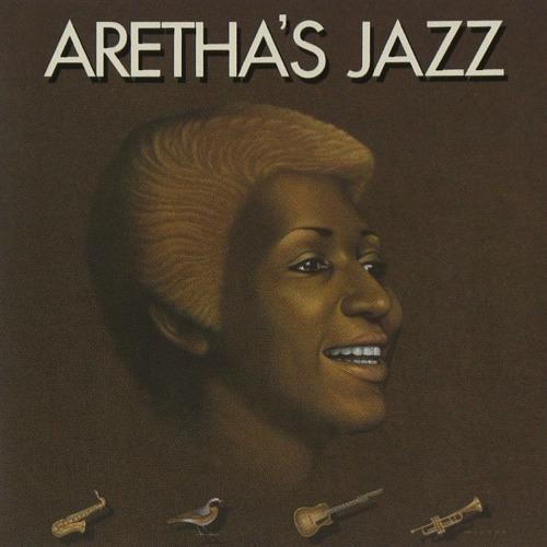 1984 – Aretha's Jazz (Compilation)