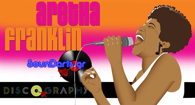 Discography & ID : Aretha Franklin