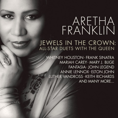 2007 – Jewels in the Crown: All-Star Duets with the Queen (Compilation)