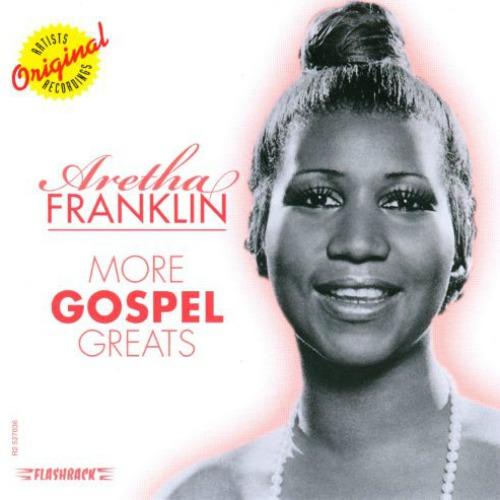 2011 – More Gospel Greats (Compilation)