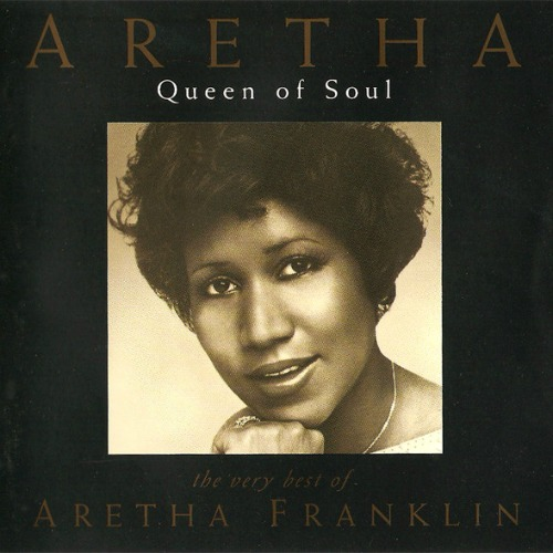 1994 – Queen of Soul: The Very Best of Aretha Franklin (Compilation)