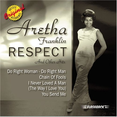 1997 – Respect & Other Hits (Compilation)