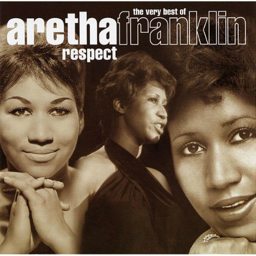 2003 – Respect: The Very Best of Aretha Franklin (Compilation)