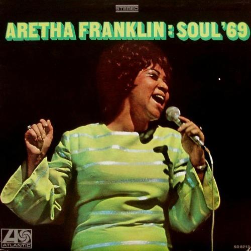 1969 – Soul '69