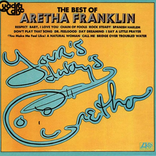 1973 – The Best of Aretha Franklin (Compilation)