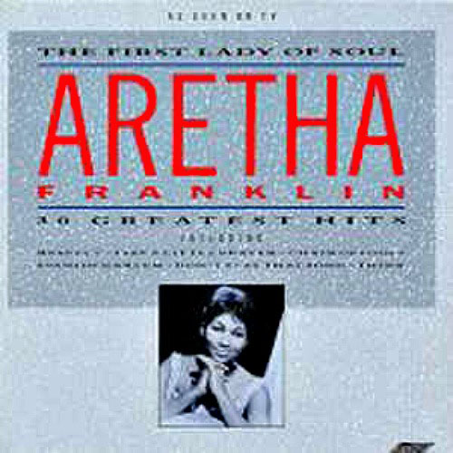 1986 – The First Lady of Soul (Compilation)