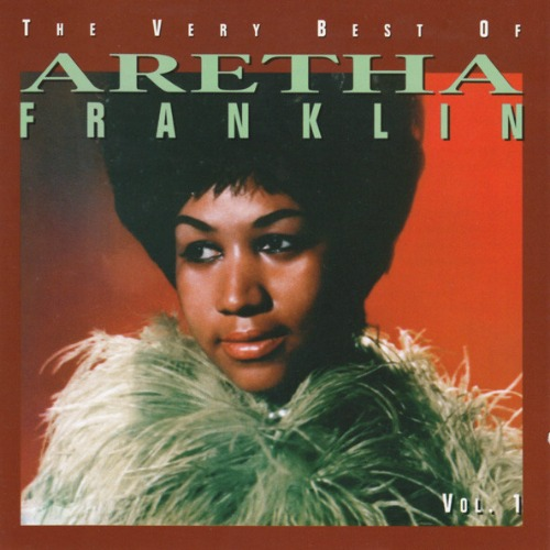 1994 – The Very Best of Aretha Franklin, Vol. 1: The 60's (Compilation)