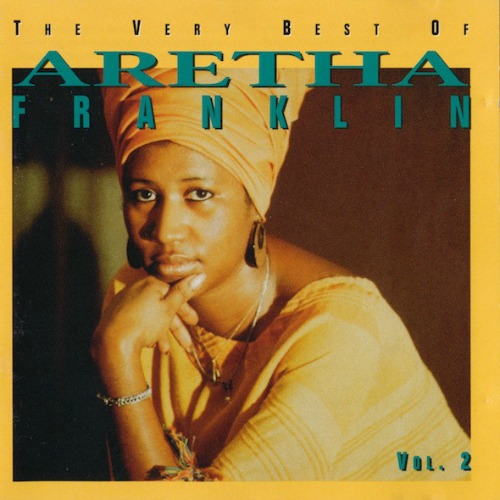 1994 – The Very Best of Aretha Franklin, Vol. 2: The 70's (Compilation)