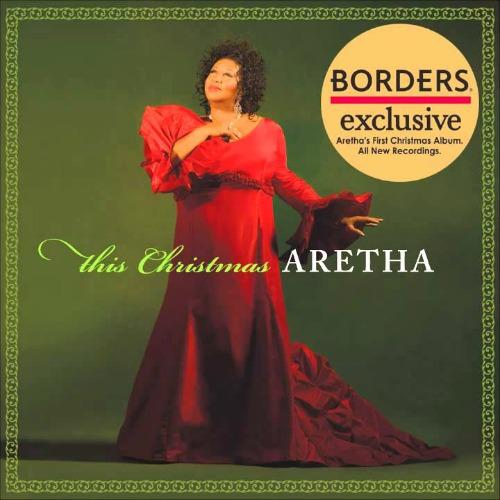 2008 – This Christmas, Aretha