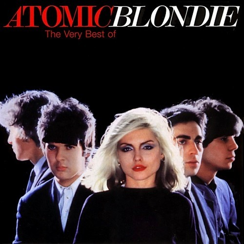 1998 – Atomic: The Very Best of Blondie (Compilation)