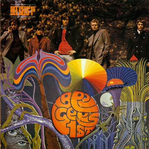 1967 – Bee Gees' 1st