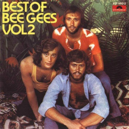 1973 – Best of Bee Gees, Volume 2
