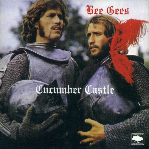 1970 – Cucumber Castle