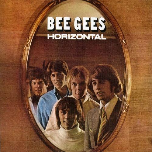 1968 – Horizontal