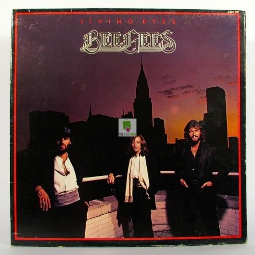 1981 – Living Eyes