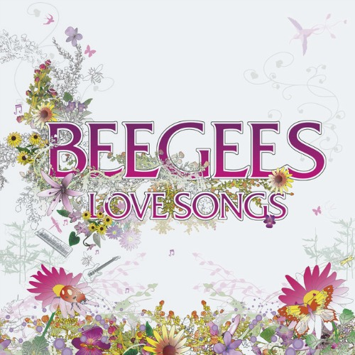 2005 – Love Songs (Compilation)