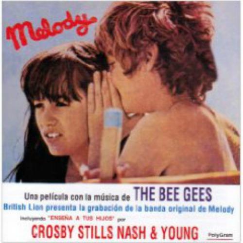1971 – Melody (O.S.T.)