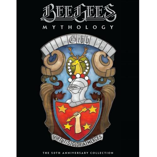 2010 – Mythology (Box Set)