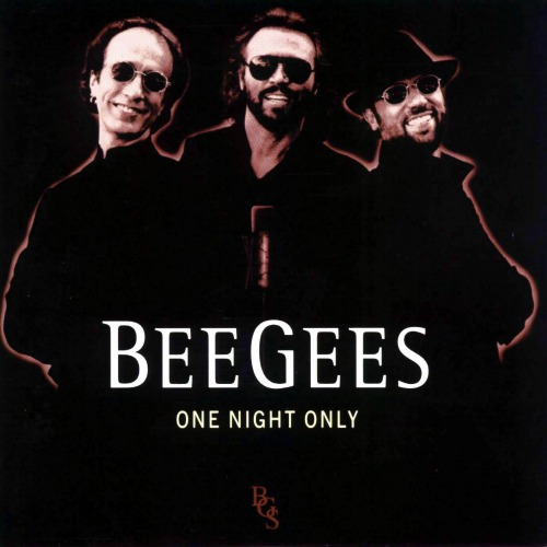 1998 – One Night Only (Live)