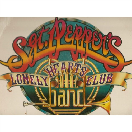 1978 – Sgt. Pepper's Lonely Hearts Club Band (O.S.T.)