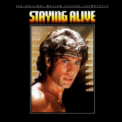 1983 – Staying Alive (O.S.T.)