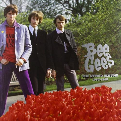 2006 – The Studio Albums 1967-1968 (Box Set)