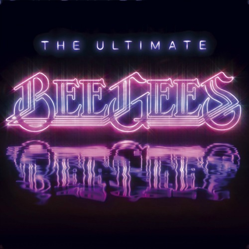 2009 – The Ultimate Bee Gees (Compilation)
