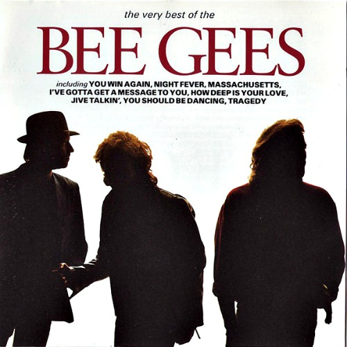 1990 – The Very Best of the Bee Gees (Compilation)