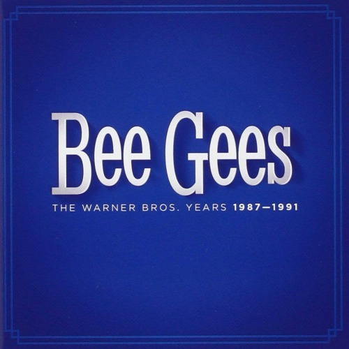 2014 – The Warner Bros Years 1987-1991 (Box Set)
