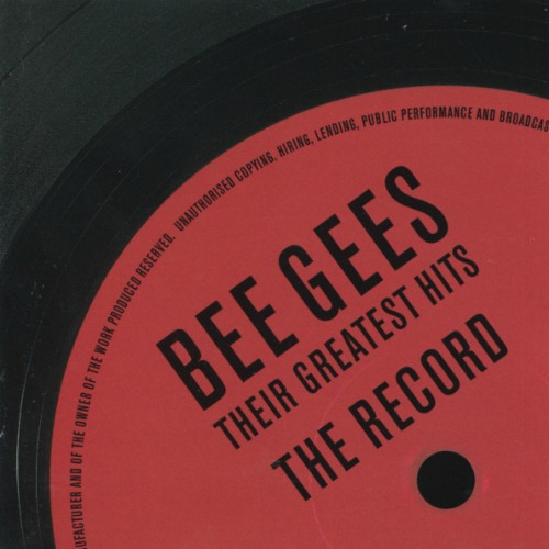 2001 – Their Greatest Hits: The Record (Compilation)