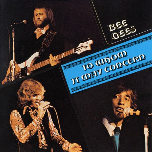 1972 – To Whom It May Concern