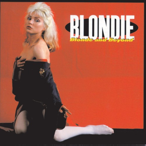 1993 – Blonde and Beyond (Compilation)
