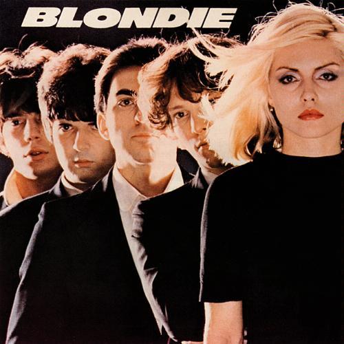 1976 – Blondie