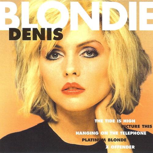 1996 – Denis (Compilation)