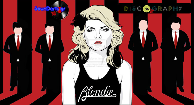 Discography & ID : Blondie