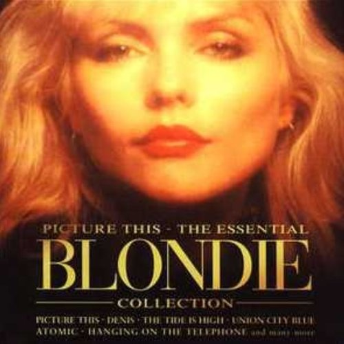 1998 – Picture This – The Essential Blondie Collection (Compilation)