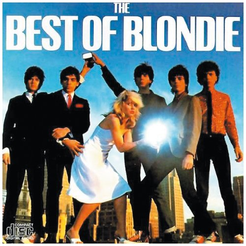 1981 – The Best of Blondie (Compilation)