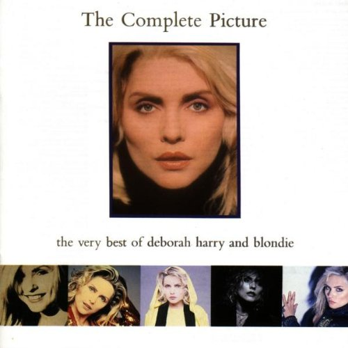 1991 – The Complete Picture: The Very Best of Deborah Harry and Blondie (Compilation)