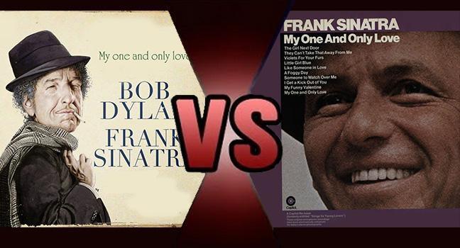 Νέα Διασκευή | Bob Dylan – My One And Only Love