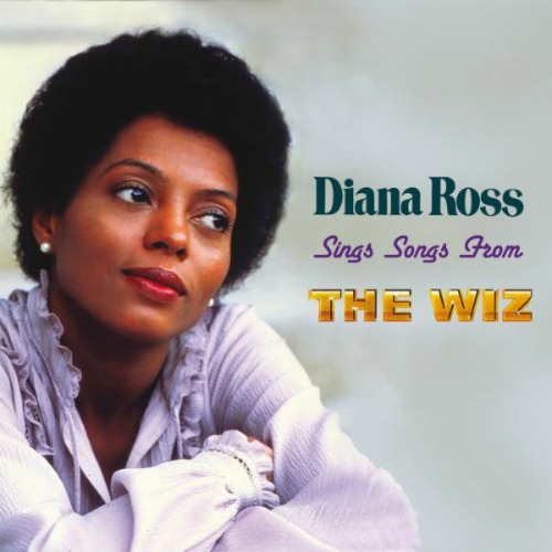 2015 – Diana Ross Sings Songs From The Wiz (Compilation)