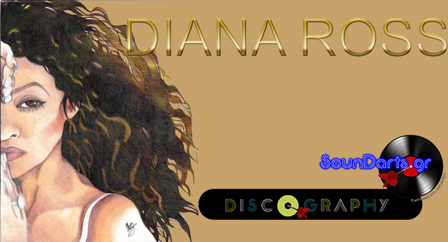 Discography & ID : Diana Ross