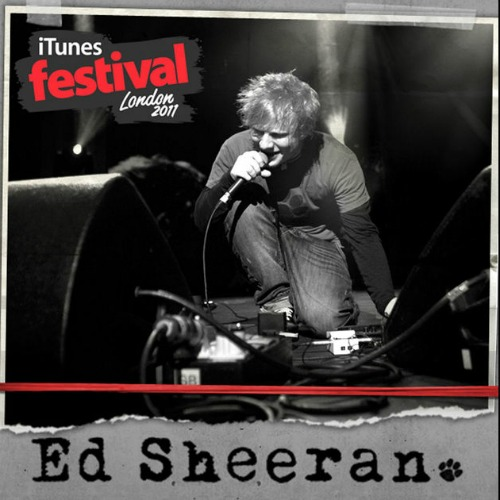 2011 – iTunes Festival: London 2011 Performance (E.P.)