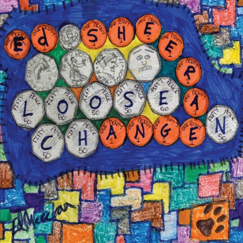 2010 – Loose Change (E.P.)