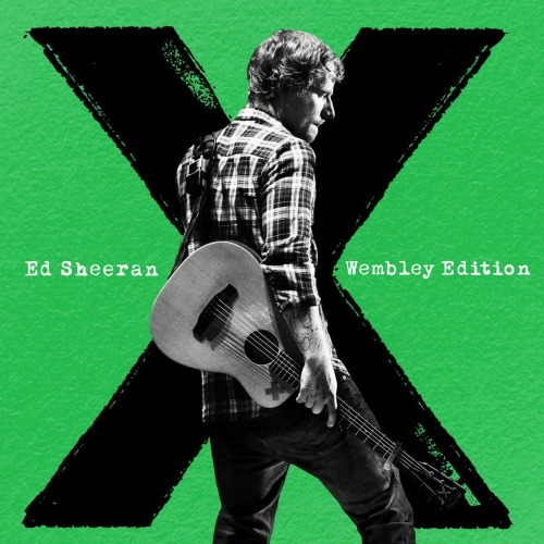 2015 – x – Wembley Edition (Live)