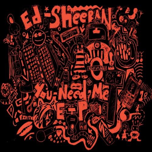 2009 – You Need Me (E.P.)