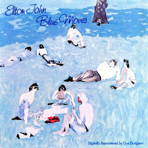 1976 – Blue Moves