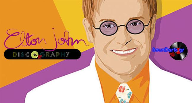 Discography & ID : Elton John